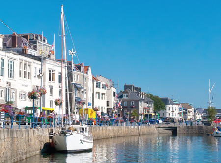 Guernsey Holidays Holidays