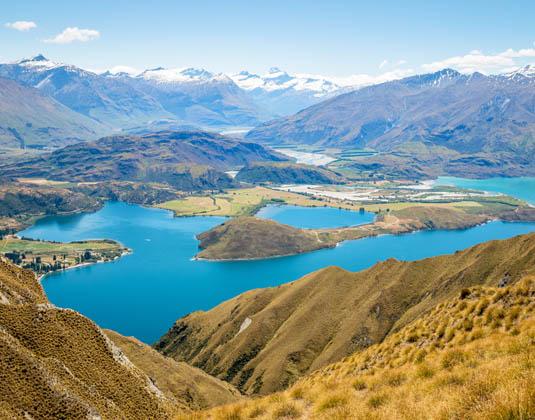 Best Activites South Island New Zealand