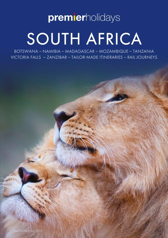 2018 South Africa brochure