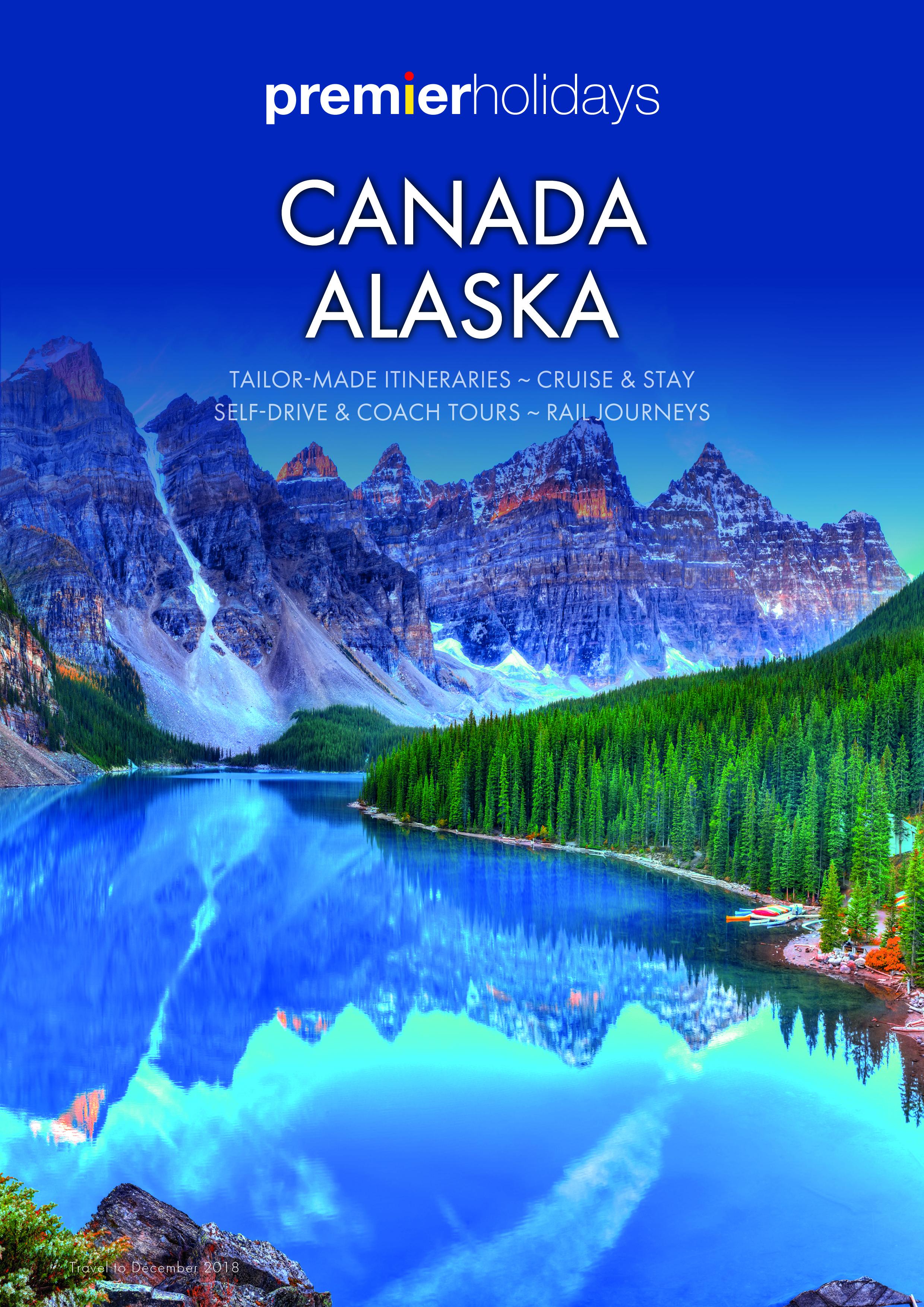 Canada brochure