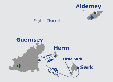 Holiday Cottages On Isle Of Alderney Channel Islands